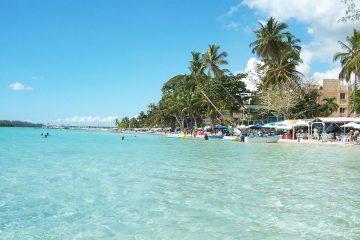 Dominican Republic Tropical Paradise