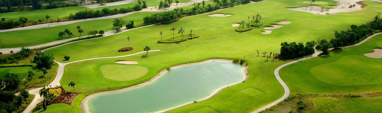 Punta Blanca Golf Course 1