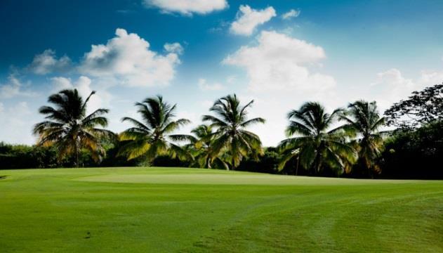 PB Golf Course 3