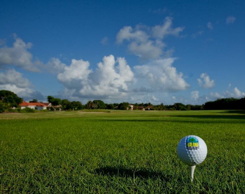 PB Golf Course 2A