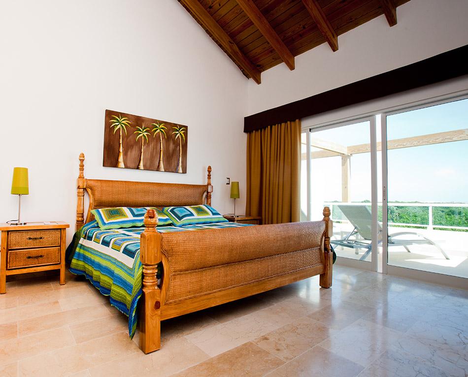 Punta Blanca Single Bed