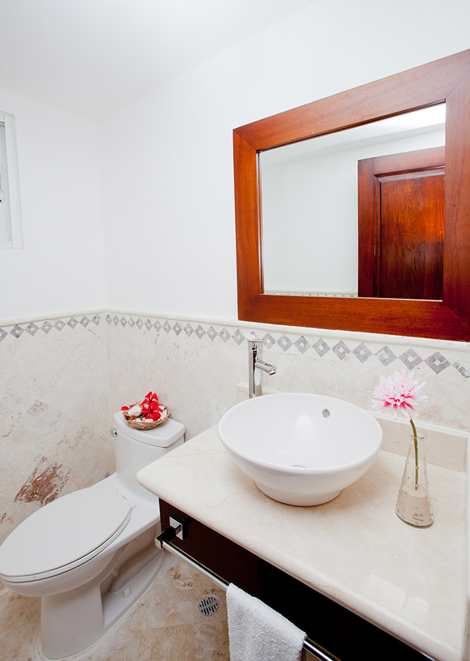 Punta Blanca Bathroom 2