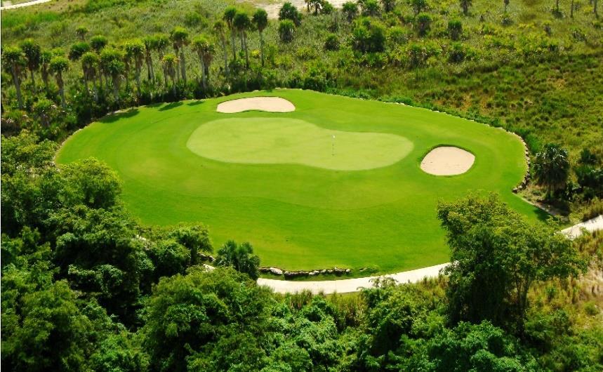 Punta Blanca Golf Course 2