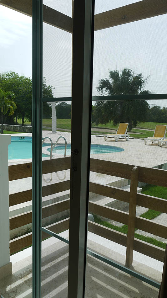 Punta Blanca Pool
