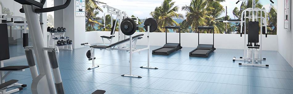 Aquarella Gym