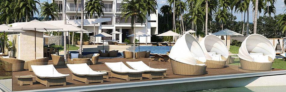 Aquarella Resort Pool 2