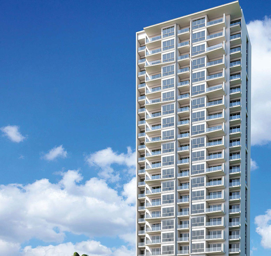 Aquarella Resort Tower