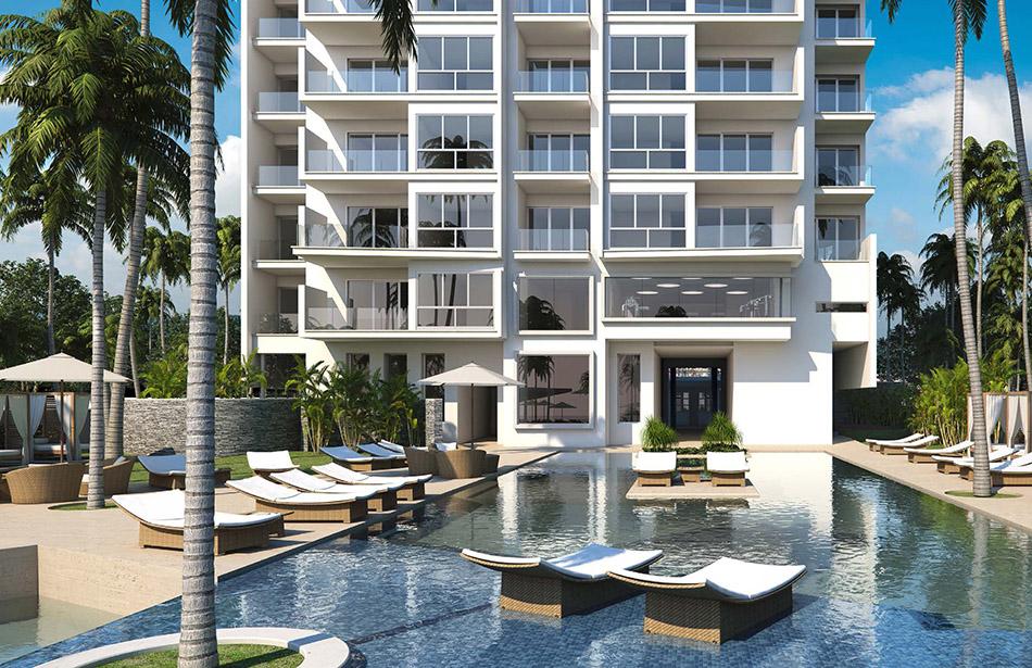 Aquarella Resort