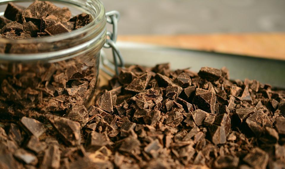 Dominican Republic Chocolate