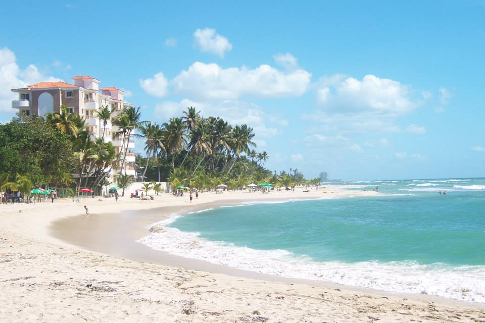 Juan Dolio Resort