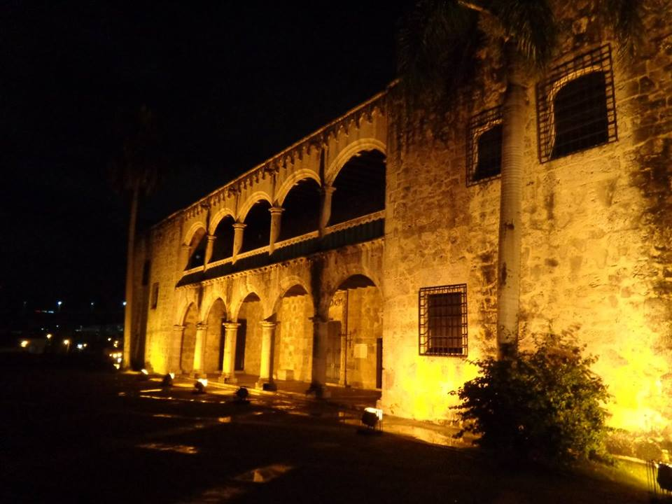Santo Domingo Colonial Zone