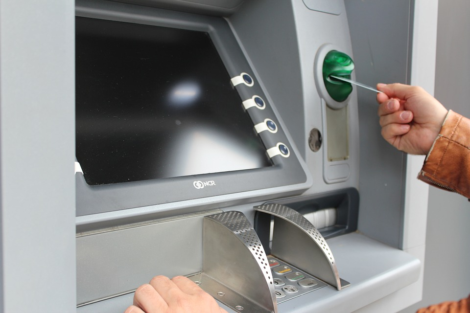 ATM Money in Dominican Republic
