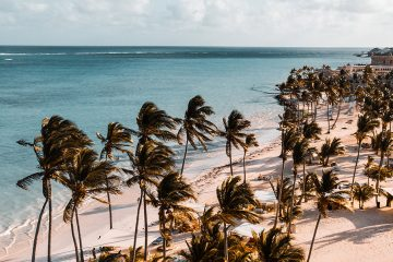 5 Best Beaches in the DR