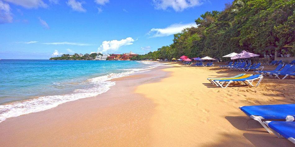 Sousa Beach