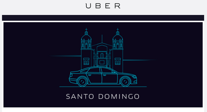 Uber SD